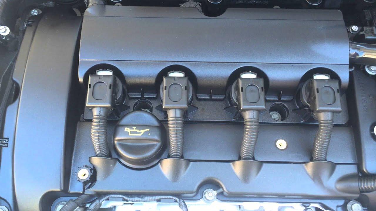 R56 MCS Engine Noise: `Death Rattle` or something else?