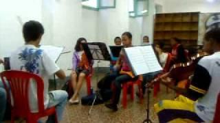 Projeto Guri Lorena,Bachianas Brasileiras n°4 Heitor Villa Lobos