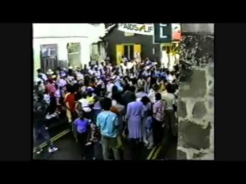 Montserrat Festival Through The Years