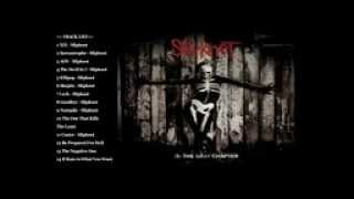 Baixar - 5 The Gray Chapter Deluxe Edition By Slipknot Full Album Grátis