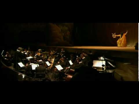 L'Orfeo Overture
