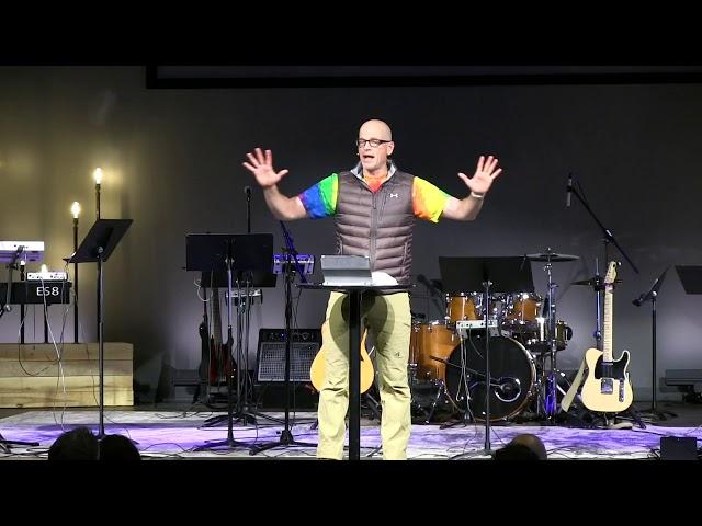 Feb. 16, 2020 - Jesus Saves Christians