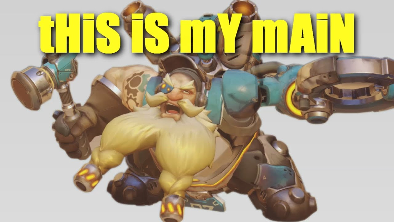 Image result for overwatch toxicity