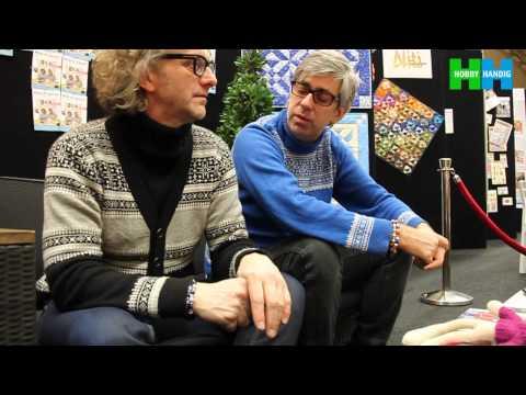 Uniek interview met Arne en Carlos door HobbyHandig (in English)