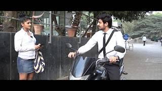 Men will be men ad sample by Irfan khan