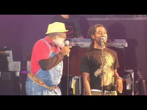Playing for Change. Hondarribia Blues Festival 2012