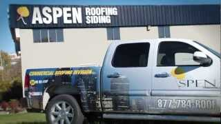 Roofing Contractor Fort Collins - Free Inspection A+ Rated BBB