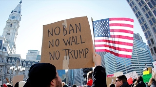 Appeals Court Rejects President Trump's Request To Reinstate Travel Ban