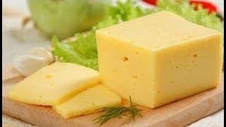 як зробити домашній плавлений сир
