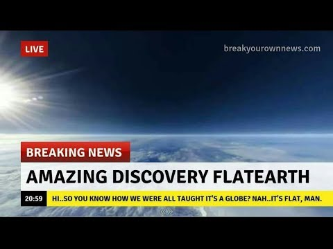 Flat Earth Documentary - thumbnail