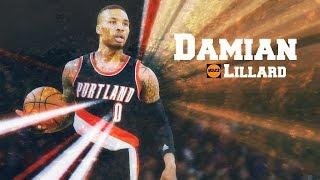 "Damian Lillard - ""Outlet"" ᴴᴰ"