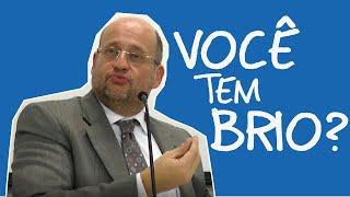Motivação para estudar   Clóvis de Barros Filho   INSPIREC