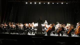 FSO Tour2015 | The Avengers (A.Silvestri)-Film Symphony Orchestra