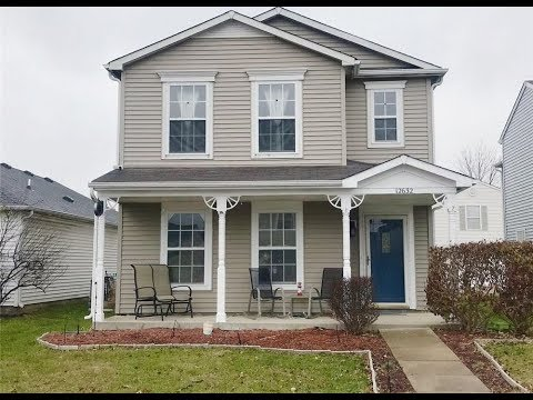 Houses For Rent In Fishers 3BR/2BA By Fishers Property Management