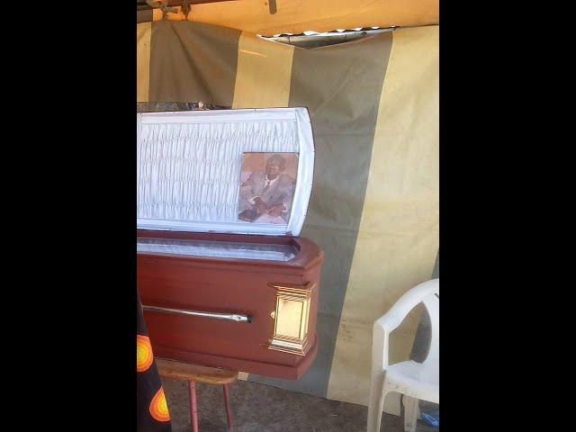 Brother Caleb Passes to Heaven - Kenya Funeral