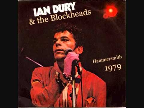 Ian Dury & The Blockheads ~ Reasons To Be Cheerful Part 3 ~ Hammersmith Odeon 8-9-79