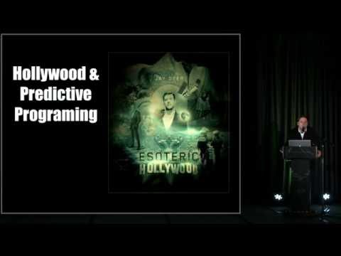 Hollywood & Predictive Programing   Jay Dyer