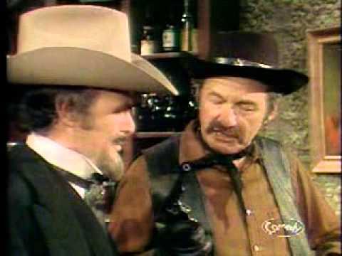 Wayne And Shuster International - Frontier psychiatrist (1983-03-19) part 1