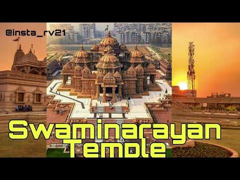 BAPS Swaminarayan Temple Pune