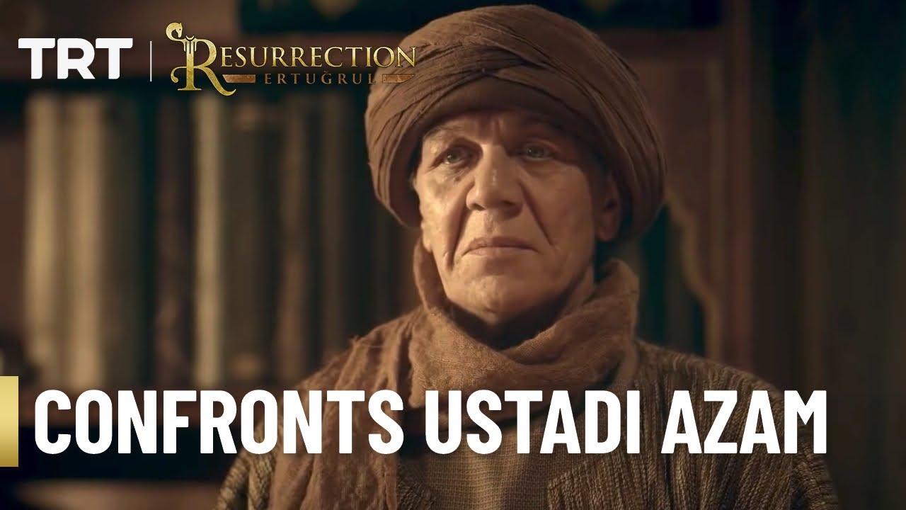 Ibn Arabi confronts Ustadi Azam - Season 1 (English Subtitles)