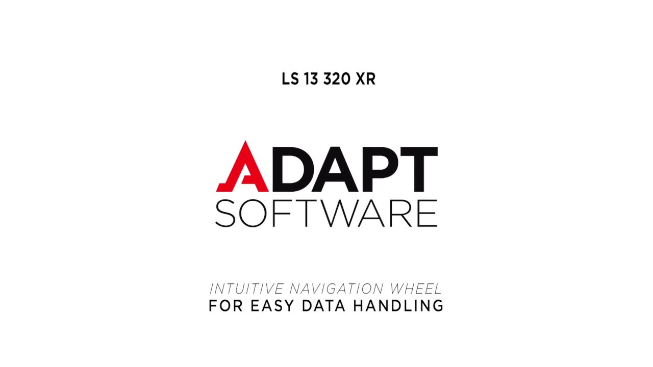 LS 13 320 XR Particle Size Analyzer