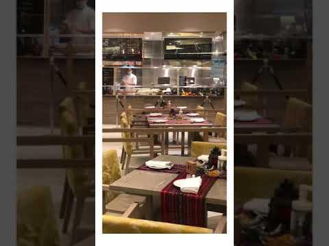 Sufra ~ Hyatt Regency Dubai Creek – iftar Buffet… one of the best in town.
