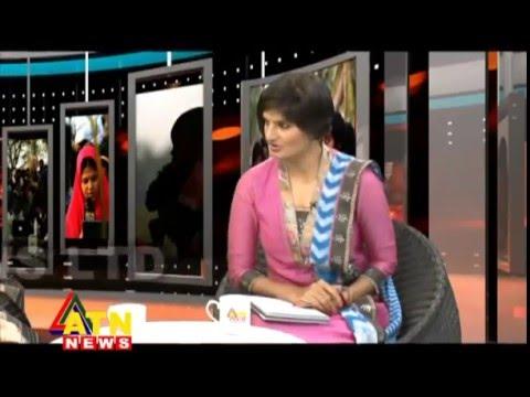 Connecting Bangladesh - নারী স্বাস্থ্য (Women Health)  - December 04, 2015