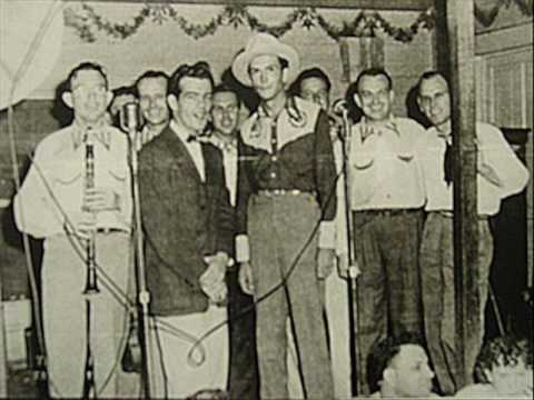 A Mansion on The Hill - Hank Williams