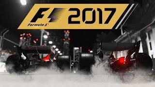 F1 2017 : Le test en TOC | Gameplay FR
