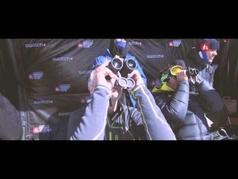 Swatch Freeride World Tour Verbier – Highlights