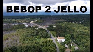 Parrot Bebop 2 GOT JELLO Diagnosis and Video Quality Review