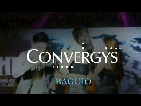Convergys Baguio Year End 2016 Performance Snaps