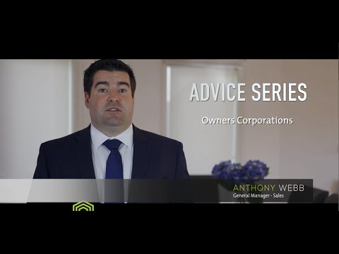 What are Owner's Corporations?