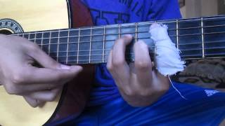 Repeat youtube video DIWATA -  Abra ft. Chito Miranda Guitar