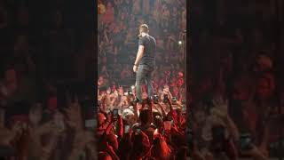 Thomas Rhett Life Changes Tour 2018 Marry Me Bossier, La 5-18-18