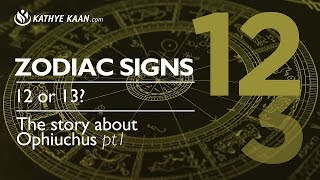 Video New Zodiac Sign: Ophiuchus The 13th Sign? Prt. 1 download MP3, 3GP, MP4, WEBM, AVI, FLV Agustus 2017