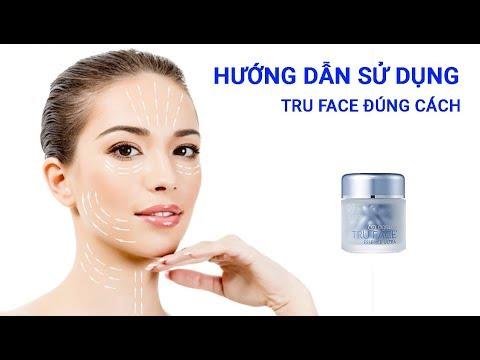 Tổng hợp các sản phẩm chăm sóc da mặt của thương hiệu Nuskin 5