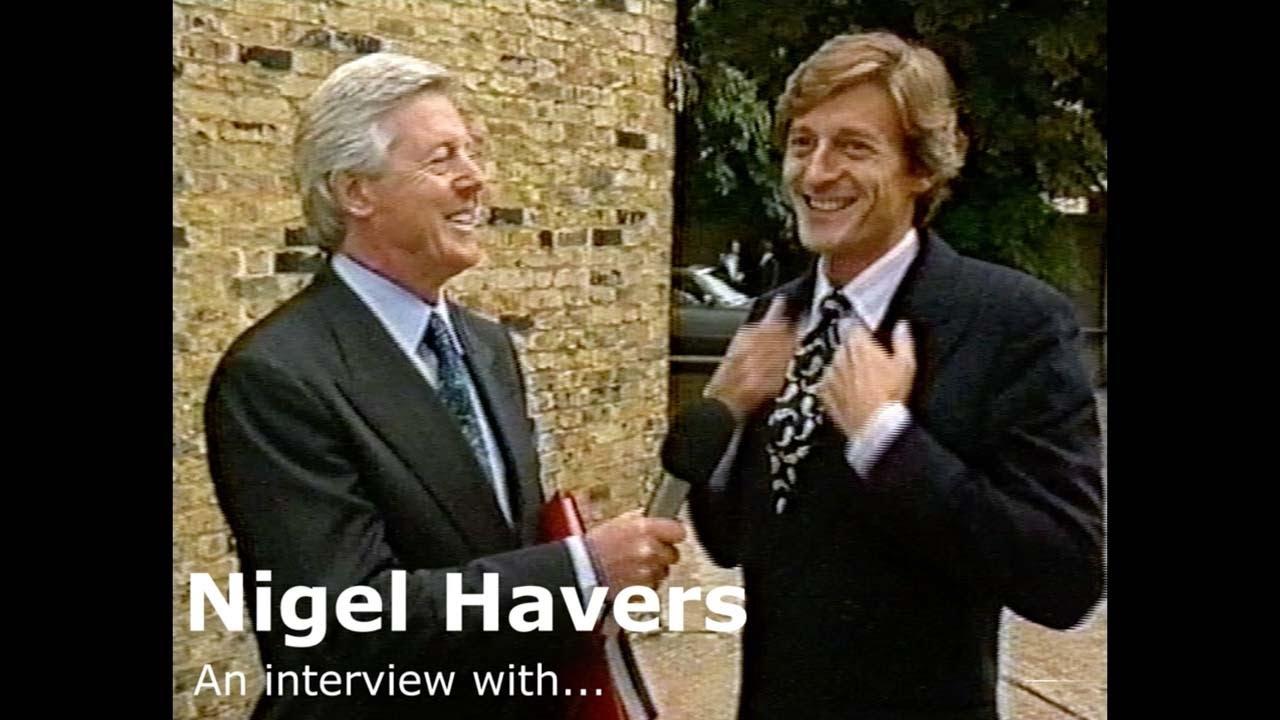 foto Nigel Havers (born 1951)