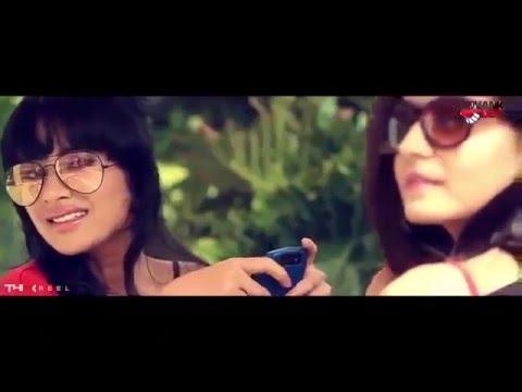 Bullet Vs Girls | Pushpinder Poppy | New Punjabi...