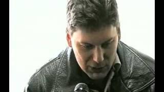 Интервью с Юрием Хоем (1)(Интервью с Юрием Хоем перед концертом в Омске (14.04.1998), 2010-08-06T11:19:02.000Z)