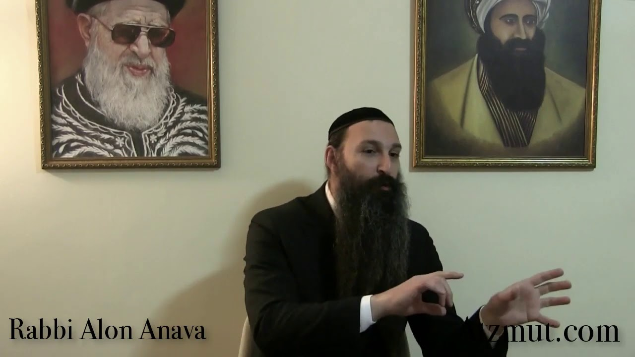 What's worse than Lashon Harah  You don't even know you do it   Rabbi Alon Anava