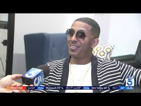 Catching Up With Marques Houston