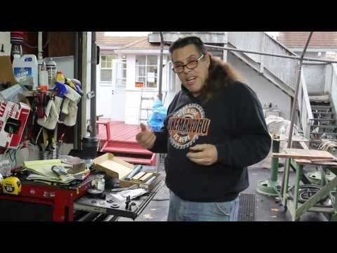 American Bottom Bracket - Mid BBT - Part 3.1 - BikemanforU