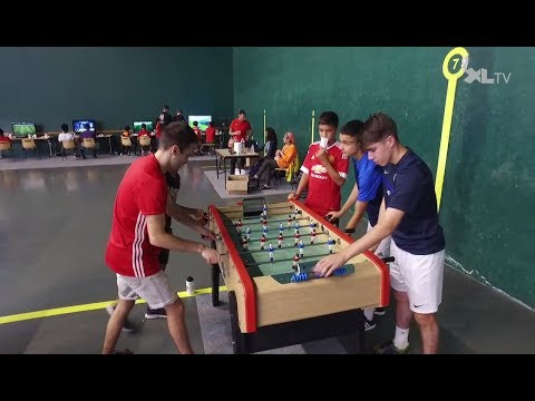 Urban Soccer Cup, une journée foot pour fédérer les jeunes de 15 à 20 ans