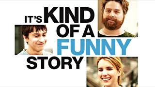its kind of funny story SoundTrack   The XX - Intro  