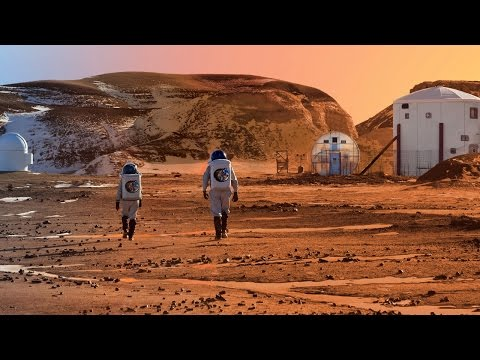 10 Newly Uncovered Facts About Mars || Pastimers