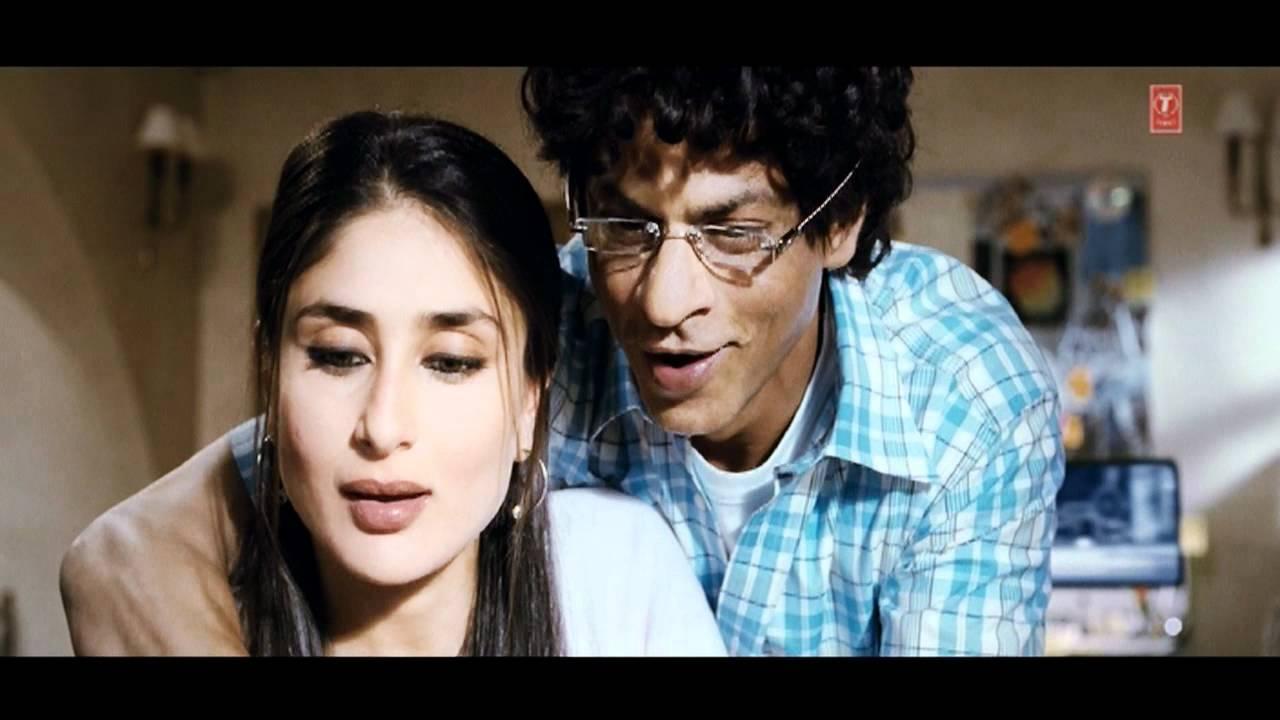 "Download ""Bhare Naina Ra One"" I Feat. ShahRukh Khan , Kareena Kapoor"