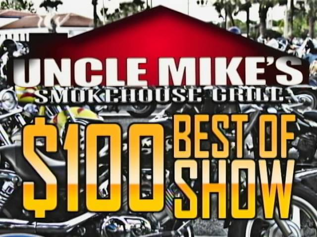 Central Florida Episode 67 - Thunder by the Bay - Mikes Trike