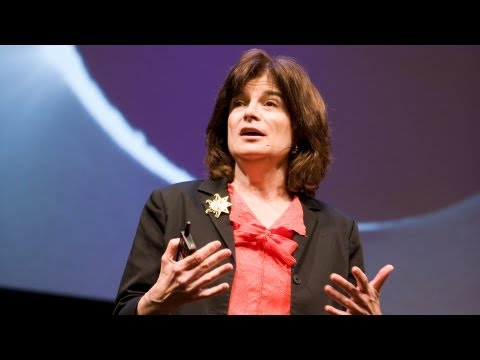 Video image: Could a Saturn moon harbor life? - Carolyn Porco