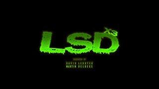 X3 Gang LSD Clip Officiel.mp3